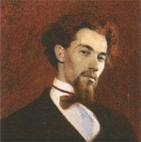 Константин Аполлонович Савицкий