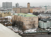 Дом Московского художественного общества