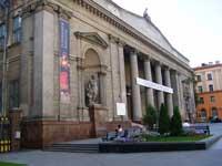 Национальный художественный музей Белоруси