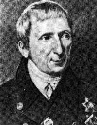 Алексей Николаевич Оленин