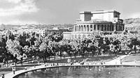 Театр оперы и балета им. А.А. Спендиарова в Ереване