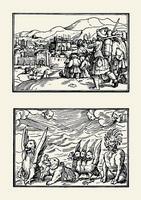 Иллюстрации к Ветхому Завету (1530 г.)