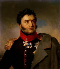 Портрет Н.Н. Раевского (Джон Доу)