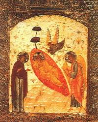 Спас Недреманное Око (середина 16 в.)