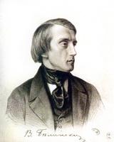 В.Г. Белинский (К. Горбунов, 1843 г.)