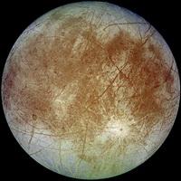 Европа (спутник Юпитера)