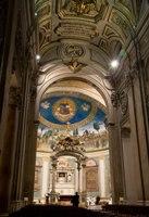 Санта-Кроче-ин-Джерусалемме, Рим, Италия