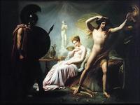 Гектор, Парис и Елена (П.К. Девлом)