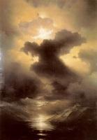 Сотворение мира (И.К. Айвазовский)