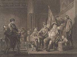 Король Генрих IV (У. Райленд)