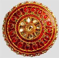 Индийские произведения декоративного искусства