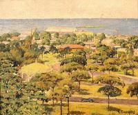 Доминиканская республика (А. Дуглас, 1939 г.)