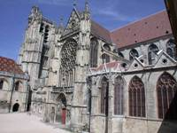 Кафедральный собор Санс