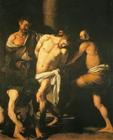 Бичевание Христа (Караваджо)