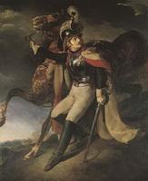Раненый кирасир (Т. Жерико, 1814 г.)