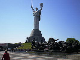 Родина - Мать (Киев)