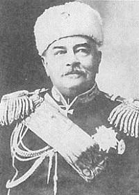 М.И. Драгомиров