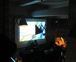 Видео-арт