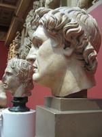 Аттал I - царь Пергама