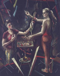 Иллюзионное искусство (В. Шмохин)