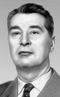 Яков Дорофеевич Ромас