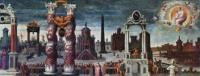 Резни Триумвиров, Les Massacres du Triumvirat, Антуана Карона, верхняя часть