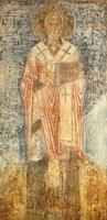 Фреска средокрестия