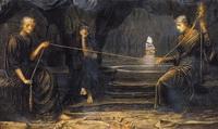 Золотая нить (Дж.М. Стадвик, 1890 г.)