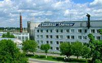 Дятьковский хрустальный завод