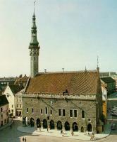 Ратуша. Эстония